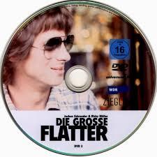 die große flatter german dvd covers