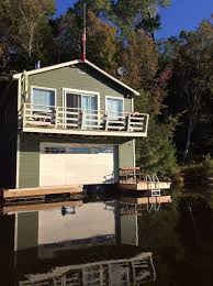 Cottage Rentals Parry Sound by Cozy Upper Boathouse For Rent 1 Br Vacation Cottage For Rent In