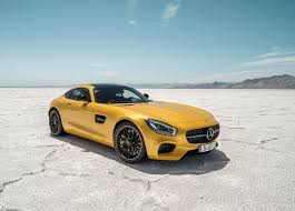2015 mercedes sls amg gt mercedes learns from sports car mistakes amg gt is a