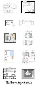 small bathroom design plans floor plans for small bathrooms