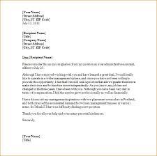 sample resignation letter example director resignation letter