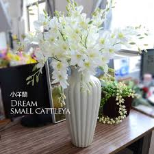compare prices on small artificial flower arrangements online