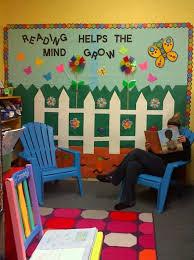 Ideas For Decorating Kindergarten Classroom Best 25 Kindergarten Reading Corner Ideas On Pinterest Reading