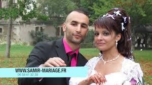 mariage algã rien mariage algerien samir mariage béziers