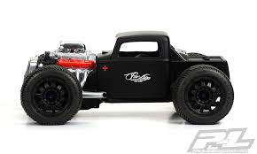 pro rat rod body 3410 monster truck