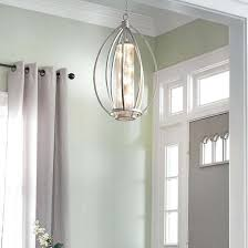white drum l shade white drum shade chandelier with crystals images fascinating white