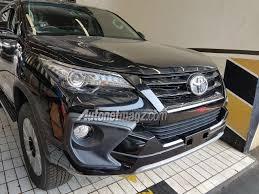 lexus es300h indonesia giias 2017 toyota fortuner trd sportivo fortuner termahal
