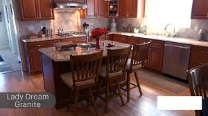 granite countertop kitchen storage cabinets ideas home depot