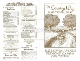 country way menu fremont dineries