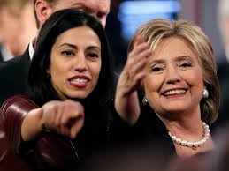 how huma abedin reacted to anthony weiner u0027s ties to clinton email