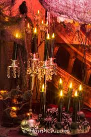 halloween skull with candle background 115 best halloween candles u0026 candelabras images on pinterest