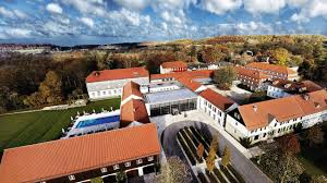 Parkhotel Bad Lippspringe Gräflicher Park Grand Resort In Bad Driburg U2022 Holidaycheck