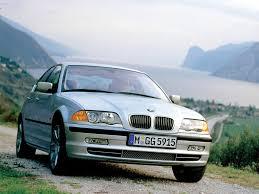bmw 3 series e46 specs 1998 1999 2000 2001 2002