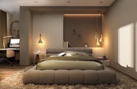Schlafzimmer Beige Wand Schlafzimmer Beige