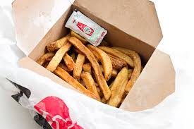 the secrets to giving day old french fries a delicious second life
