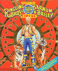 Barnes And Bailey Circus 31 Best Ringling Brothers And Barnum U0026bailey Circus Images On