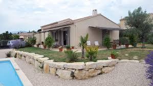modele de cuisine provencale modele maison provencale awesome plan maison plain pied en u with