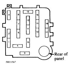 2003 mazda b2300 fuse box diagram mazda 3 fuse box location