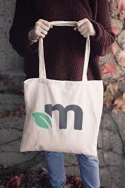 Eco Bag by Premium Fabric Eco Bag Mockup Http Goo Gl 5cvq0v Apparel