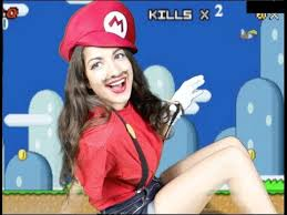 Mario Halloween Costumes Girls Diy Mario Brothers Costume