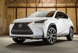 lexus suv 2016 nx 2015 lexus nx 300h information and photos zombiedrive