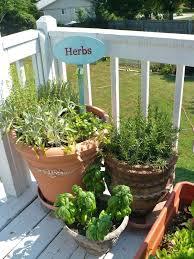 Herb Container Garden - home herb garden ideas u2013 exhort me