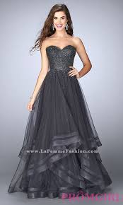 celebrity prom dresses evening gowns promgirl lf 24517