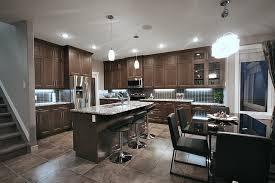 home and design show edmonton cameron model show home contemporary kitchen edmonton by