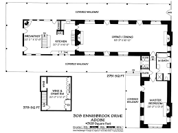 adobe floor plans rancho san leandro suzanne perkins