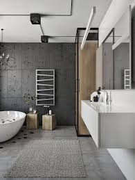 Modern Bathrooms Pinterest Bathroom Modern Design Fitcrushnyc