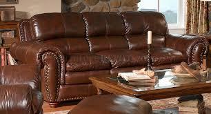 Aspen Leather Sofa Italia Aspen Brown Sofa Loveseat Set W Options