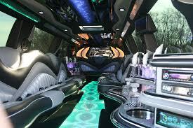 Lincoln Navigator 2015 Interior Lincoln Navigator Stretch Limousine 14 Passengers U2013 Black White