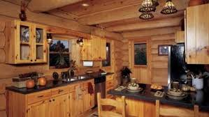 small log home interiors small log cabin decorating ideas