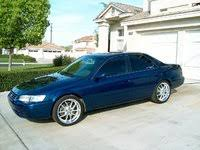 how much is a 2000 toyota camry worth 1999 toyota camry overview cargurus