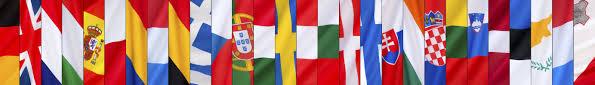 The European Flag Chef Ptsd European Union In The Toilet