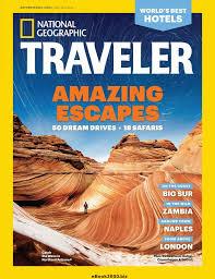 traveler magazine images National geographic traveler usa april may 2018 free pdf jpg