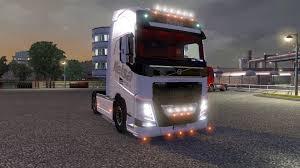 2012 volvo truck volvo fh16 2012 13 1 000 000hp engine mod v1 0 ets2 euro truck