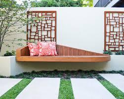 midcentury modern landscaping ideas u0026 design photos houzz