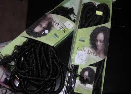 toyokalon soft dread hair crochet braids biba soft dread hair youtube