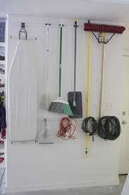 simple diy garage utility wall simply organized