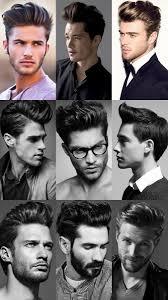 rockabilly rear view of men s haircuts coiffure homme en 27 idées magnifiques pour votre chéri