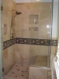 master bathroom shower with 12