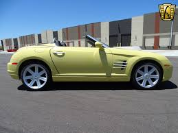 2007 chrysler crossfire gateway classic cars 22