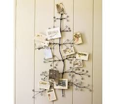 christmas card display holder ideas for a christmas card holder find projects to do at
