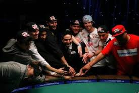 wsop final table the nine world series of poker main event final table preview