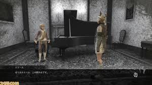 nier 2010 game wallpapers nier screens showcase new character