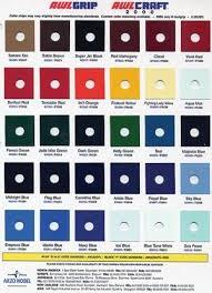 boat paint color chart bing images spectra pinterest paint