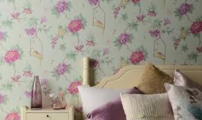 papier peint chambre romantique papier peint chambre pour rêver papier design de caractère