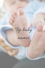 top 11 baby names for 2017 a day in the life of a mum of 6