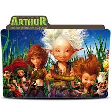 arthur revenge maltazard folder icon hung01